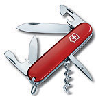 Pocket Knife Spartan, red, 91mm